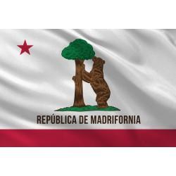 Madrifornia Flag