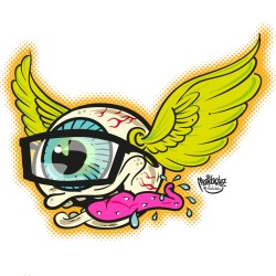 Myopic Flying Eye...